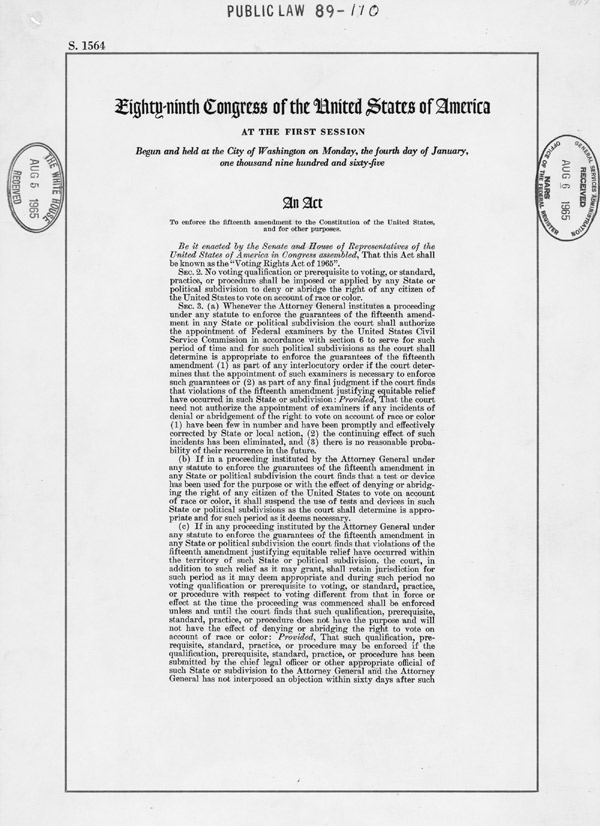 an analysis of the fifteenth amendment of the us constitution The thirteenth, fourteenth, and fifteenth amendments of the united states constitution were important for implementing a total reconstruction of america and the blessings of of liberty to everyone that lived within the borders or our country.