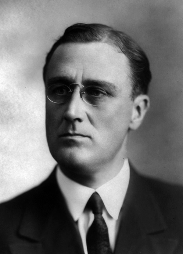 a rhetorical analysis of franklin delano roosevelts first fireside chat Fireside chats   fdrfirstfiresidechat63496436943mp3 -franklin delano roosevelt.