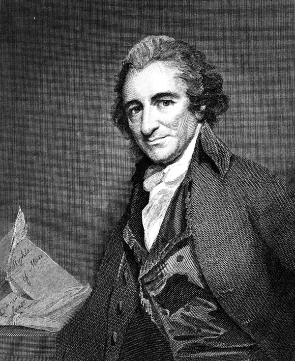 summary of the crisis no 1 by thomas paine The american crisis by thomas paine - download as pdf file (pdf), text file (txt)  main ideas summary i see no real cause for fear situations.