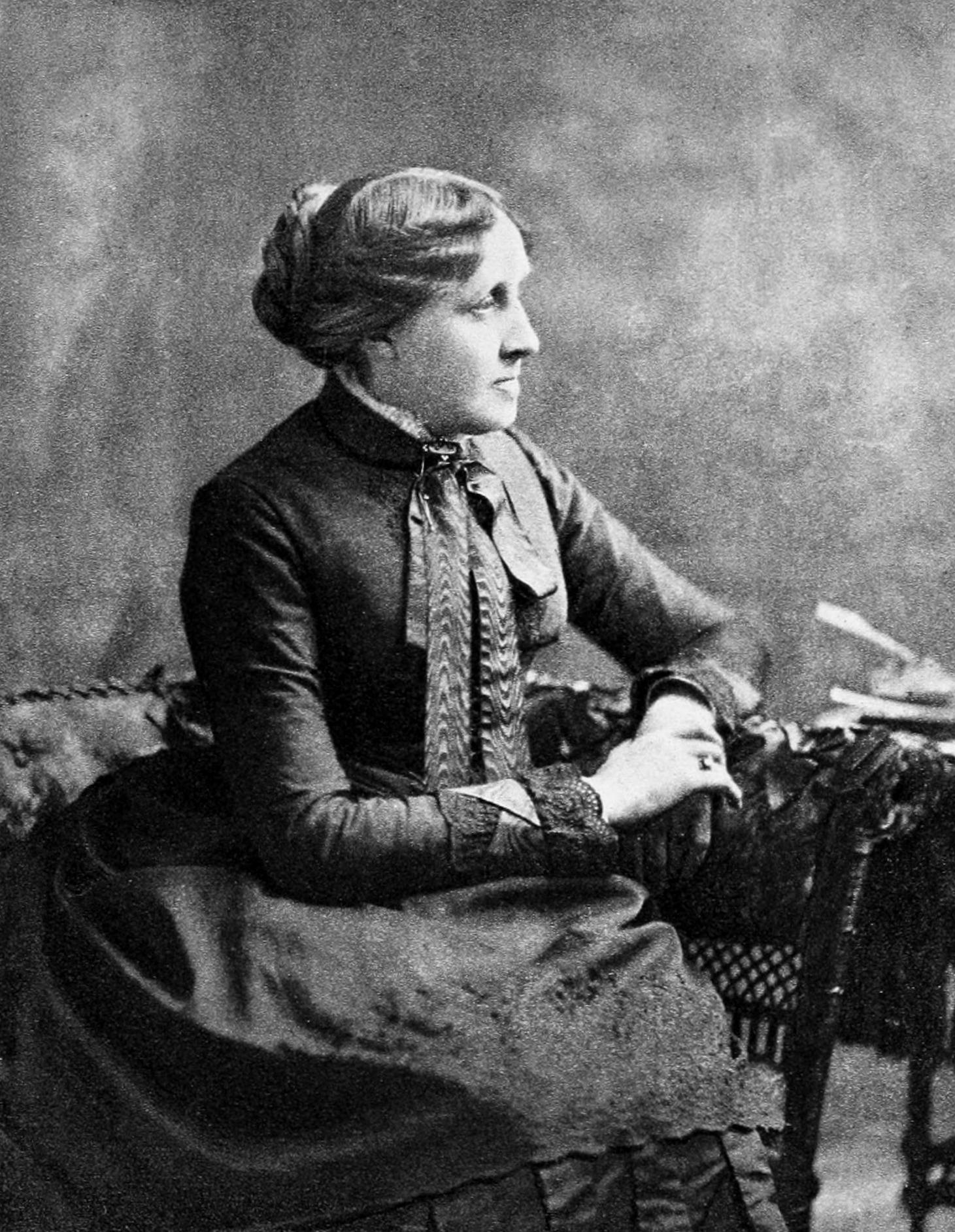 Louisa May Alcott