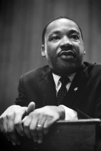 "Image for: Martin Luther King, Jr.: ""I've Been to the Mountaintop"""