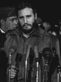 Image for: Fidel Castro: History Will Absolve Me