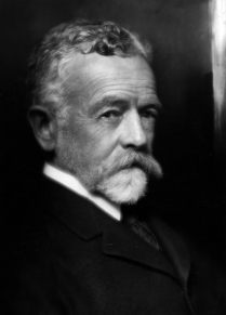 Image for: Henry Cabot Lodge: Speech Opposing the League of Nations