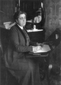 "Image for: Jane Addams: ""The Subjective Necessity for Social Settlements"""
