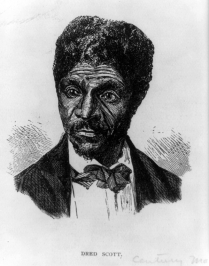 Image for: Dred Scott v. Sandford