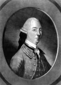 Image for: John Hancock: Address to the General Court of Boston