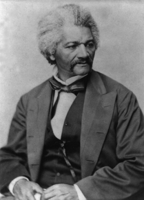"Image for: Frederick Douglass: ""Fourth of July"" Speech"