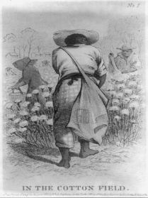 "Image for: William Wells Brown: ""Slavery As It Is"""