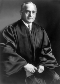 Image for: Felix Frankfurter: Opinion in Colegrove v. Green