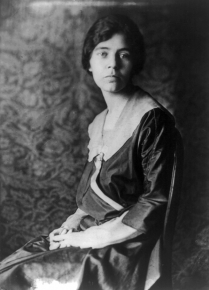 Image for: Alice Paul: Testimony before the House Judiciary Committee