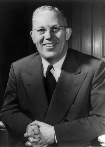 Image for: Earl Warren: Warren Commission Report