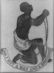 "Image for: Henry Highland Garnet: ""An Address to the Slaves of the United States of America"""