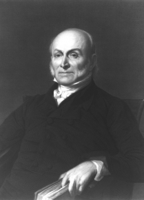 Image for: John Quincy Adams: Diary Entries on the Adams-Onís Treaty