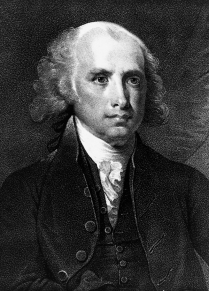 Image for: James Madison: Federalist 51