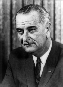 Image for: Lyndon Baines Johnson: Remarks on the Gulf of Tonkin Incident