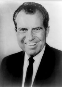 Image for: Richard M. Nixon: Smoking Gun Tape