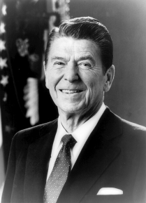 Image for: Ronald Reagan: Remarks at the Republican National Convention