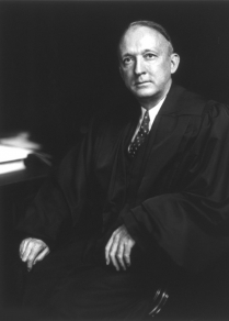 Image for: Hugo Black: Dissent in Adamson v. California