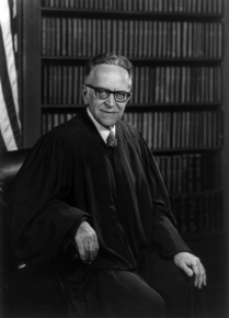 Image for: Harry Blackmun: Dissent in Beal v. Doe