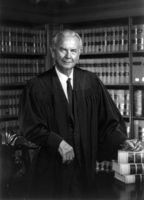 Image for: William J. Brennan, Jr.: Opinion in New York Times Co. v. Sullivan