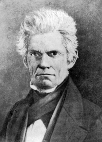 "Image for: John C. Calhoun: ""On the Second Resolution Reported by the Committee on Foreign Relations"""