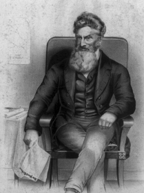 Image for: Osborne P. Anderson: A Voice from Harper's Ferry
