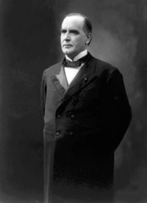 "Image for: William McKinley: ""Benevolent Assimilation"" Proclamation"