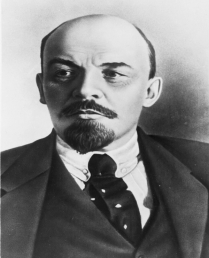 Image for: Vladimir Lenin: What Is to Be Done?