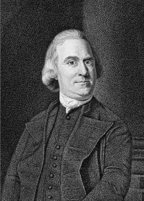 Image for: Samuel Adams: Address to the Massachusetts Legislature