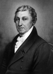 Image for: James Monroe: Address to the National Convention of France
