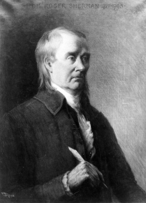 "Image for: Roger Sherman: ""Letters of a Countryman"" (November 22, 1787)"
