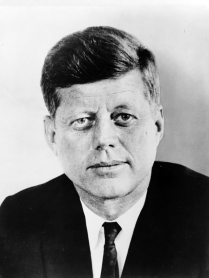 Image for: John F. Kennedy: Civil Rights Address