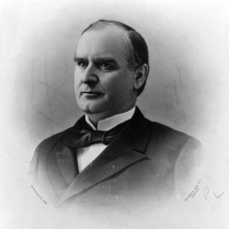 Image for: William McKinley: Message to Congress about Cuban Intervention