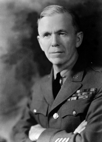 Image for: George Marshall: Nobel Peace Prize Acceptance Speech