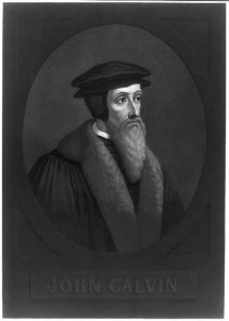 Image for: John Calvin: Institutes of the Christian Religion