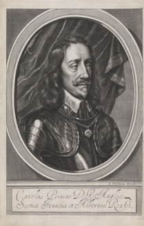 Image for: Charles I: Speech on the Scaffold