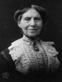 Image for: Clara Barton: A Story of the Red Cross