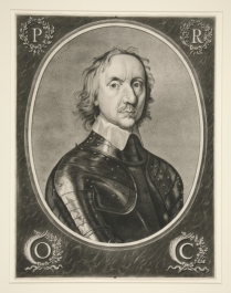 Image for: Oliver Cromwell: Speech at the Opening of the Protectorate Parliament