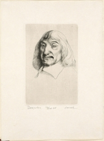 Image for: René Descartes: Discourse on the Method of Rightly Conducting the Reason