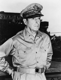 Image for: Douglas MacArthur: Farewell Address to Congress