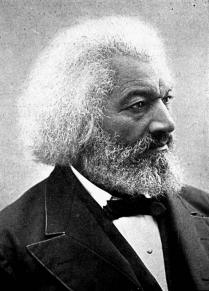 Image for: Frederick Douglass: The Reasons for Our Troubles