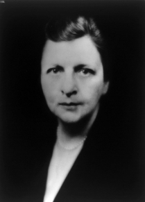 "Image for: Frances Perkins: ""What You Really Want Is an Autopsy"""