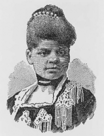 "Image for: Ida B. Wells: ""Booker T. Washington and His Critics"""