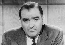 Image for: Joseph McCarthy: Telegram to President Harry S. Truman