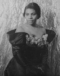 Image for: Marian Anderson: My Lord, What a Morning