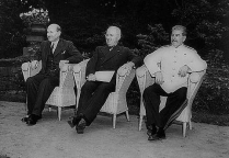Image for: Potsdam Conference Protocols