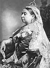 Image for: Queen Victoria: Proclamation concerning India