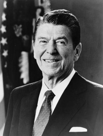 Image for: Ronald Reagan: Letter to the American People about Alzheimer's Disease