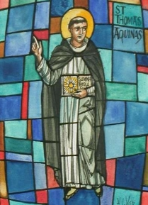 Image for: Thomas Aquinas: Summa Theologiae