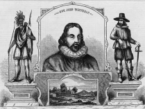 "Image for: John Winthrop: ""A Model of Christian Charity"""